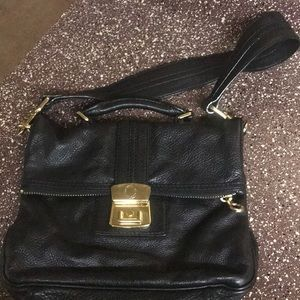 Barely used Marc Jacobs black purse